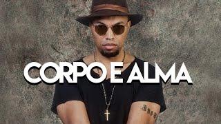 Johnny Ramos - Corpo e Alma  (EP corpo e alma- 2016)