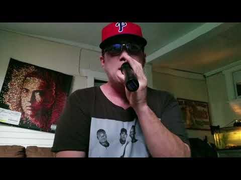 Eminem-Arose (cover)