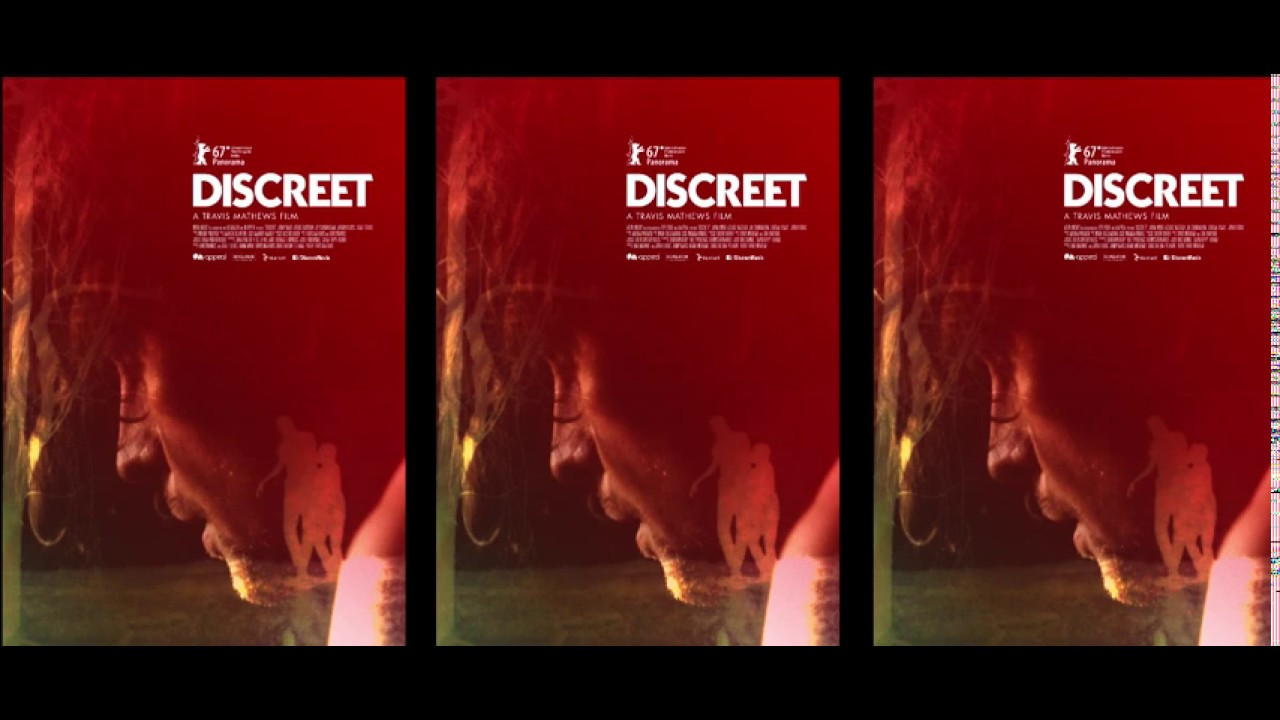 Download DISCREET (2017)