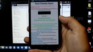 Galaxy Note 2 Unlock, Root, and Recovery in one click