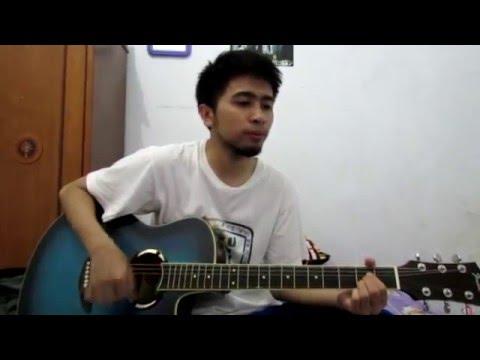 Cover Lagu : Ikrar Cinta (Dodi Hidayatullah)