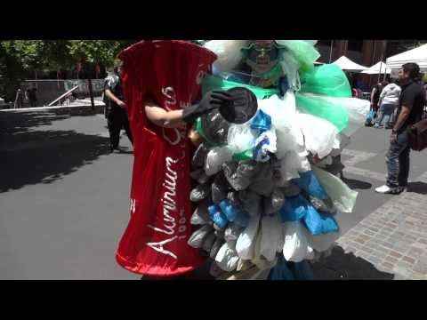 Container Deposit Scheme and Plastic Bags
