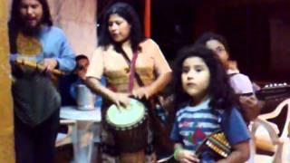 GENERACION PAPACHA - PARAGUAY