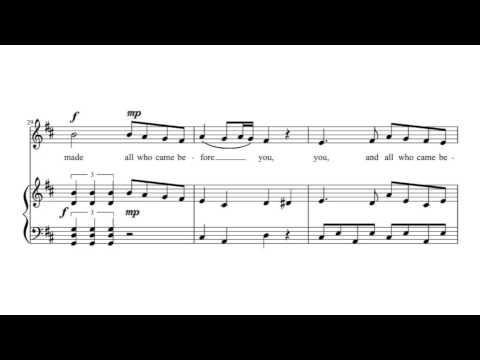 Maggie Furtak - Ave Maria