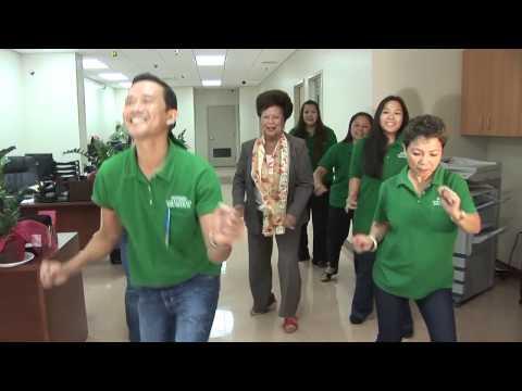 Happy - Pharrell (Filipino Version)