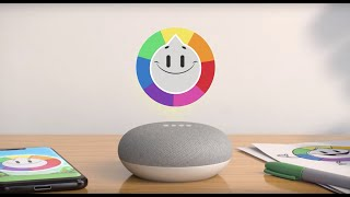 Play Trivia Crack on Google Home l Etermax screenshot 4