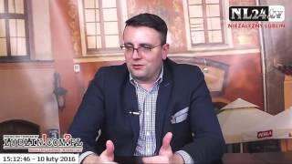 Protest u wojewody, sytuacja MPK, cyrki bez zwierząt - Konserwatywna trybuna odc. 78