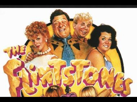 "A Look Back at ""The Flintstones"" Movie"