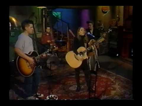 "Liz Phair - 6' 1"" (Live)"