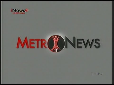 15 Juni 2017 (MERTO NEWS): RANGKAIAN HUT KE 80 KOTA METRO