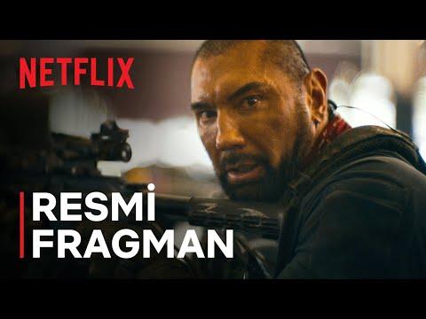 Ölüler Ordusu | Resmi Fragman | Netflix
