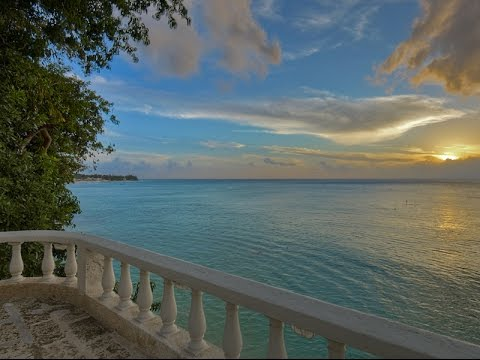 Top Luxury Beachfront Villas At Barbados For Rent Or Purchase