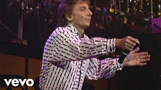 Watch Barry Manilow Hey Mambo video