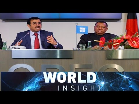 World Insight— OPEC to cut oil output; Anti-globalization on the rise? 12/03/2016