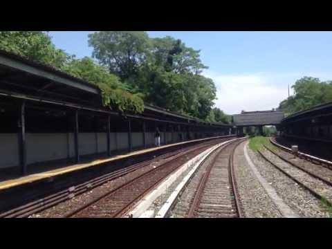 ᴴᴰ R1 RFW Footage - 36th Street-Coney Island via Sea Beach EXPRESS (2013 Fan Trip)