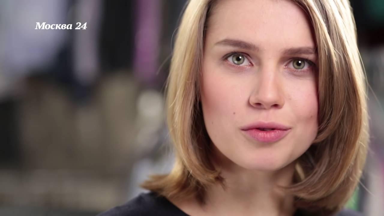 Дарья мельникова интервью смотреть