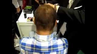 BEAVER PROFESSIONAL COSMETIC Hair Building Fibers4 Thumbnail