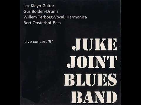 Juke Joint Blues Band live concert 1994