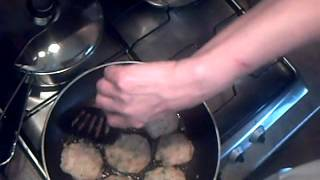 Savoury Rissoles.wmv-once A Week Kitchen