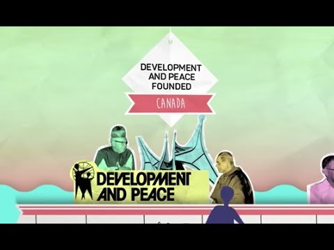 Development and Peace: 50 Years of Solidarity - Perspectives Weekly