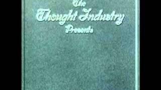 Louisiana-Thought Industry