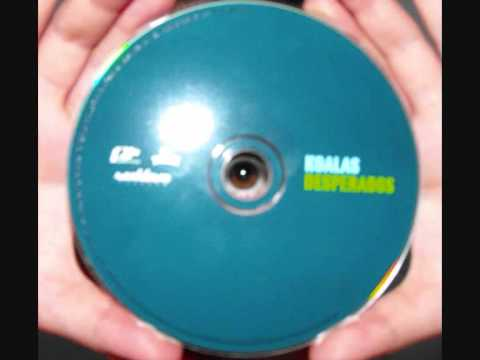 Koalas Desperados - All night long.wmv