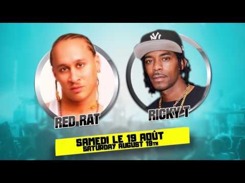 Montreal International Reggae Festival 2017