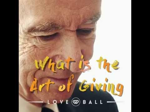 What is the Art of Giving? - Bernard Arnault