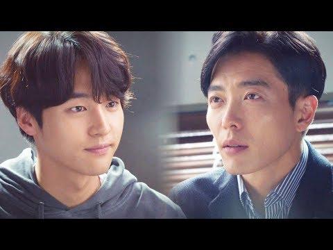 """김재욱, 양세종에 의미심장한 질문 """"끝까지 갈래"""" 《Temperature Of Love》 사랑의 온도 EP17-18"""