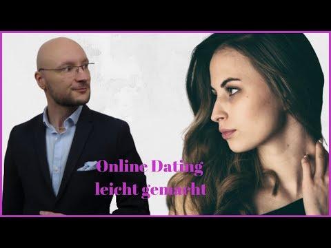 online dating fakten