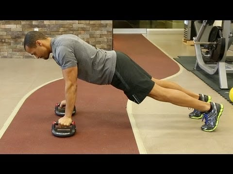 Video: Perfect® Pushup V2