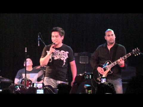 Introvoys live at Slim's - Line to Heaven