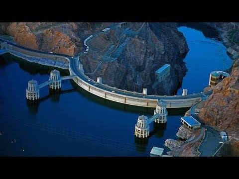 L'énorme Barrage De L'islande : La Structure Qui Défie La Nature  ( Documentaire )