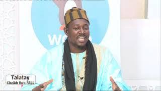 talaytay cheikh ibra 15 06 2021