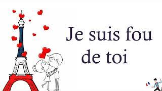 Frases de amor en francès con traduccion