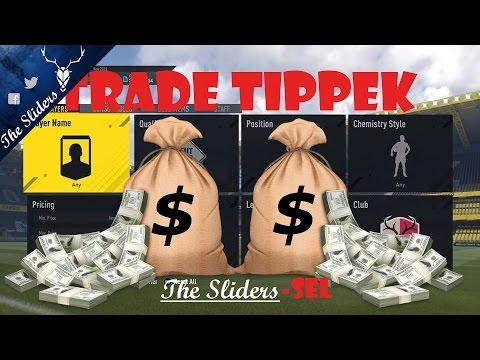 FIFA17 - TRADE TIPPEK #40 ÚJ SBC-K + TOTW 31