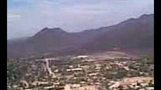 el cerro de san blas sinaloa