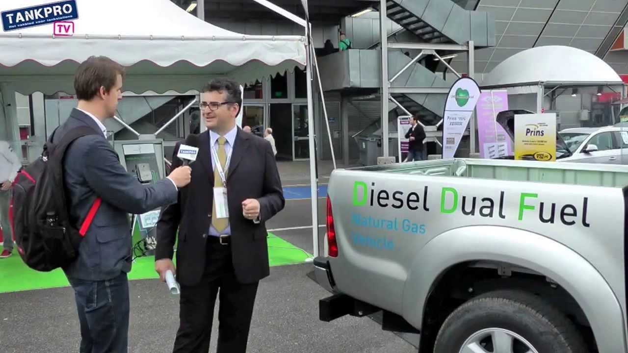 Ecomotive solutions all autopromotec 2013 di bologna