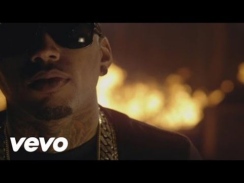 Kid Ink ft. Meek Mill, Wale - Bad Ass (Explicit)