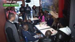 Manu Killer en concert au Coliseum de Charleroi le 29 Juin 2013 F ( Afro-Festi) Télé Solidarité
