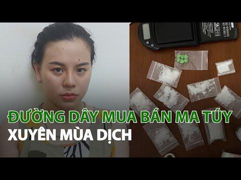 Đường dây mua bán Ma túy xuyên mùa dịch| VTC14