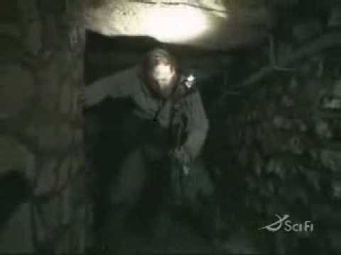 Catacombs, Paris France (Scariest Place On Earth) v1.1 (Part 2)