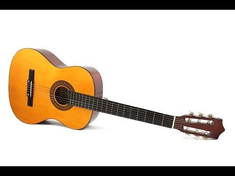 Cover gitar solo Cinta Tiga segi