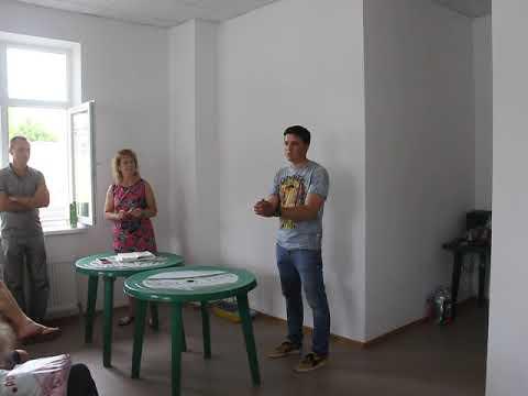 Местные Вести: Дмитрий Гладкий просит его критиковать