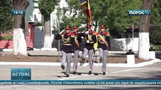 Militarii moldoveni merg în Ucraina; Dodon tună și fulgeră