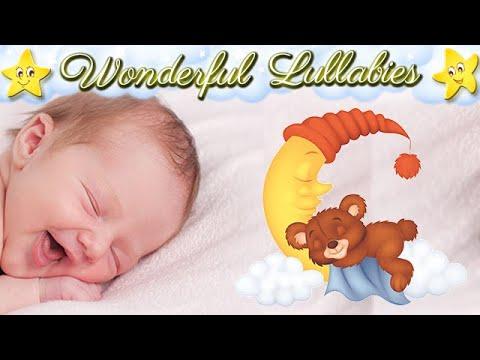 4 Hours Super Soft Sleep Music ♥♥♥ Soothing Baby Bedtime Lullabies ♫♫♫ Brahms Mozart Beethoven