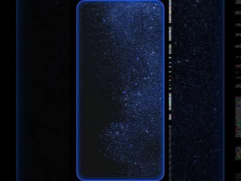 S8 Blaze BlueLive Animated