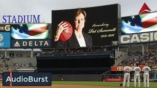 Bruce Pearl Bids Pat Summitt Farewell: