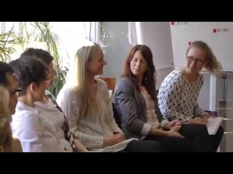 Social Impact and Growth Day at Impact Hub Stockholm