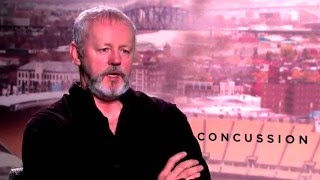 David Morse Interview